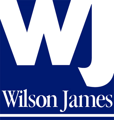 Wilson James Logo