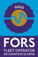 FORS Gold  Fleet Operators Recognition Scheme