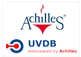Achilles UVDB Approved Supplier – Category B2